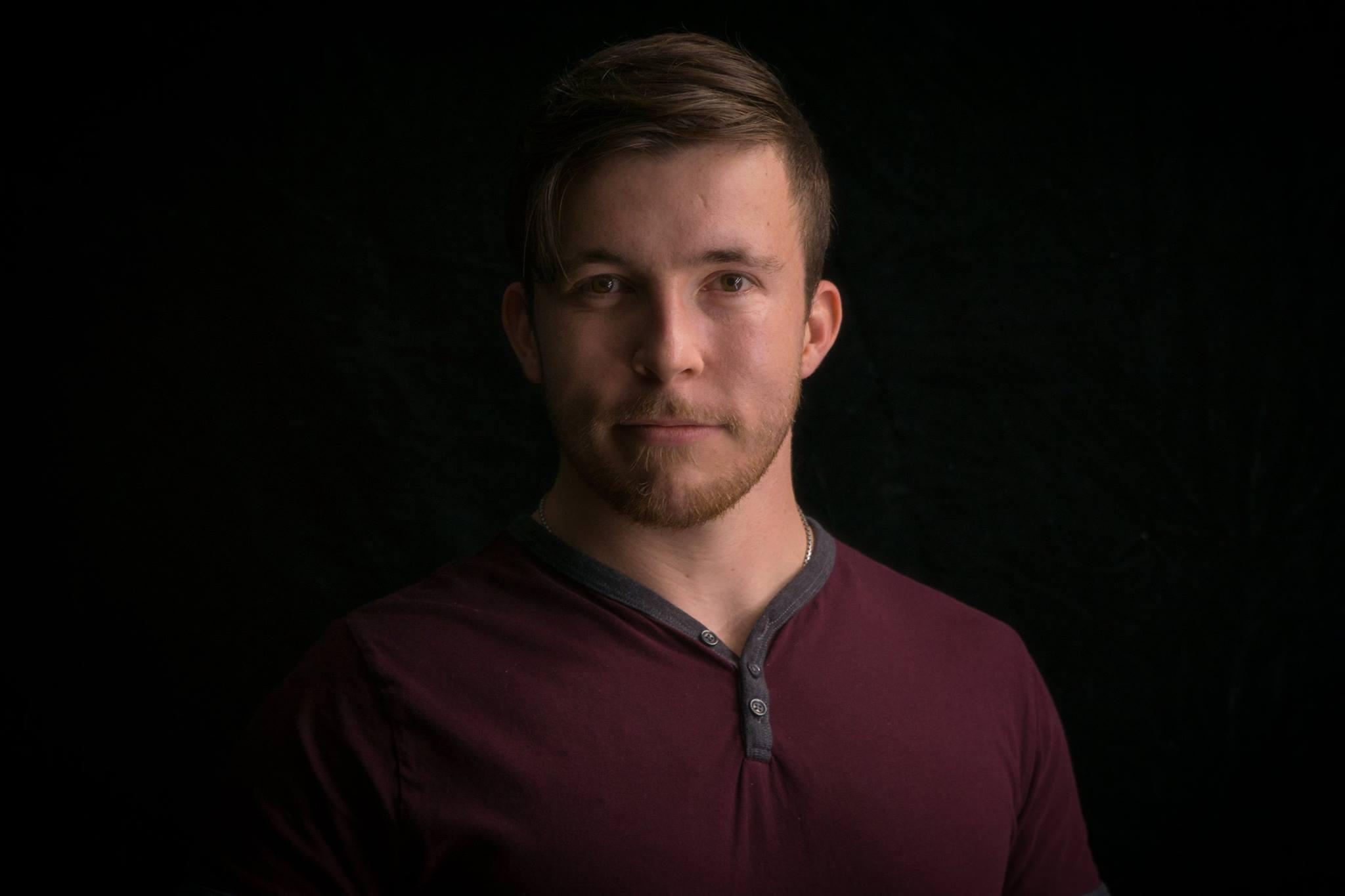 Dylan Werth Headshot 1