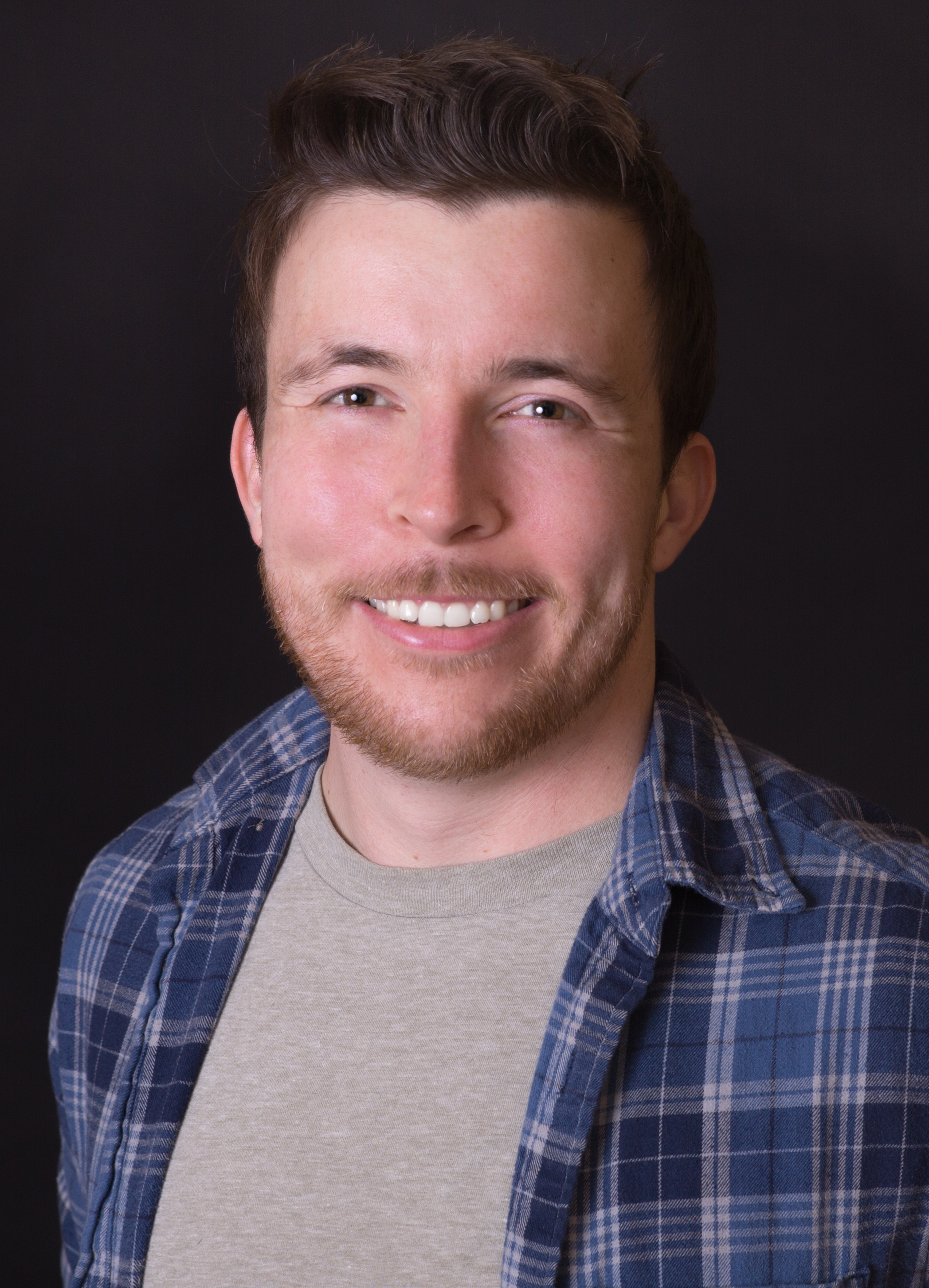 Dylan Werth Headshot 19