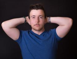 Dylan Werth Headshot 22