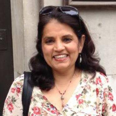 meera nair, writer