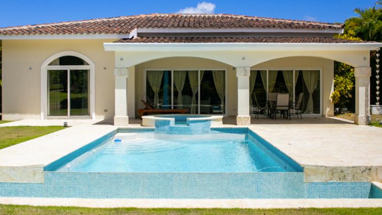 Villa Arrecife 3.1
