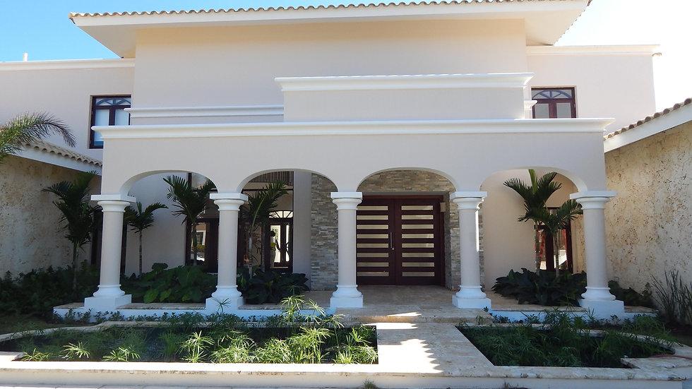 Villa Arrecife 5