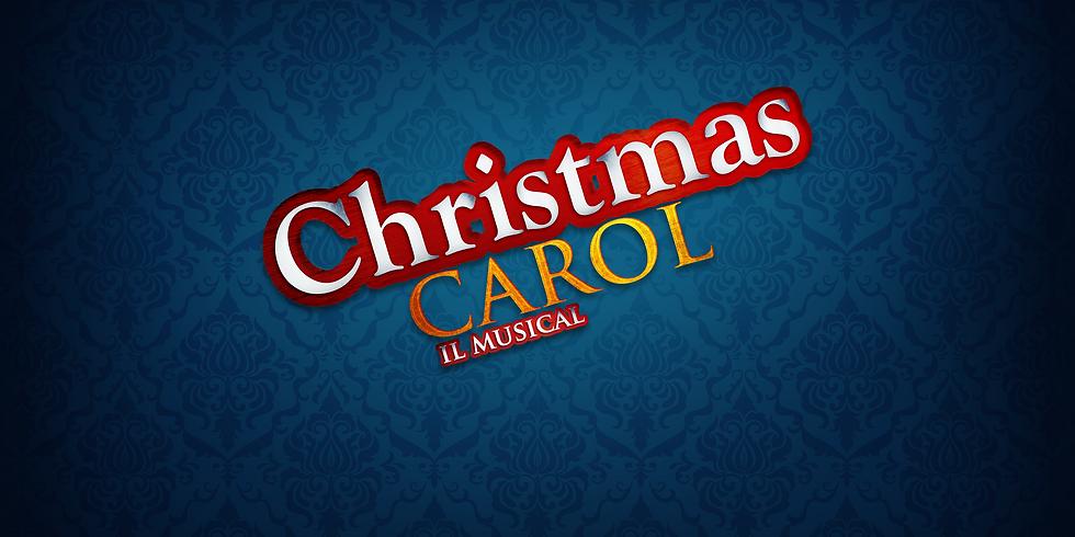Christmas Carol il musical