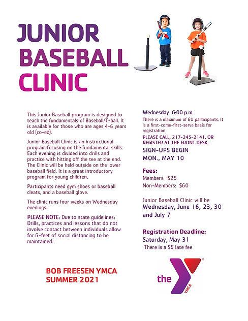 Junior Baseball CLINIC Flyer 2021.jpg