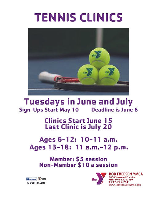 Tennis Clinic Flyer May sign ups  2021.j