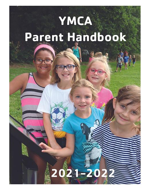 Parent Handbook Cover  2021.jpg