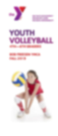Youth Volleyball Brochure July 29 2019 1