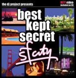 Best Kept Secret 'SF city' ©2007