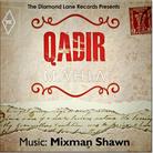 Mixman Shawn & Qadir 'Qadir' ©2011