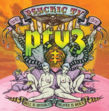 Psychic TV 'Hell Is Invisible...Heaven Is Her/E' ©2007