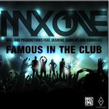 Mixman Shawn, Shaw One & Jasmine Sandlas 'Famous In the Club' ©2012