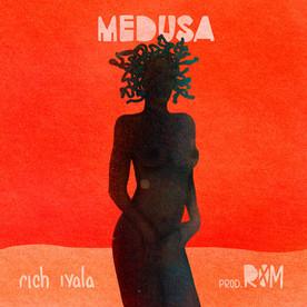 Rich Iyala feat. ROMderful 'Medusa' ©2016