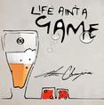 Atiim Chenzira 'Life Ain't Game' ©2016