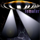 Remoter 'Frog' ©2018