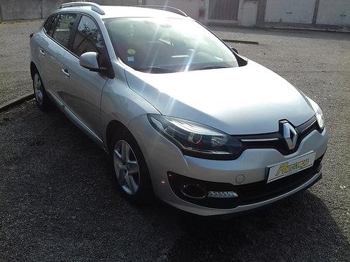 Renault Megane SW 2014