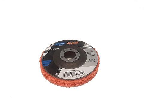 Disco escovilhão 115mm