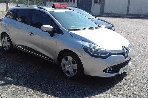 Renault clio IV SW 2014