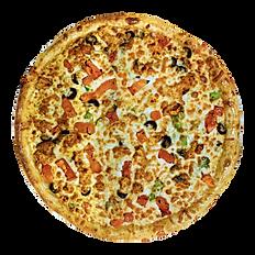 PC Tandoori Pizza