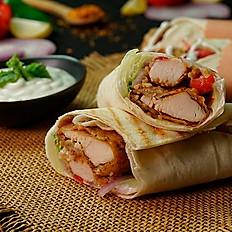 Arabian Shawarma