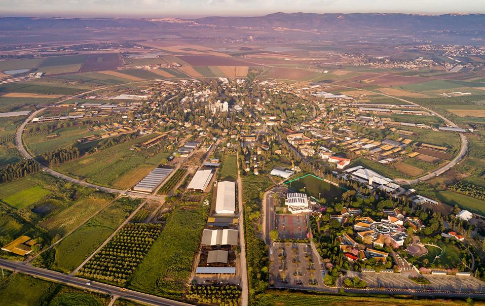 Kibbutz Nahalal
