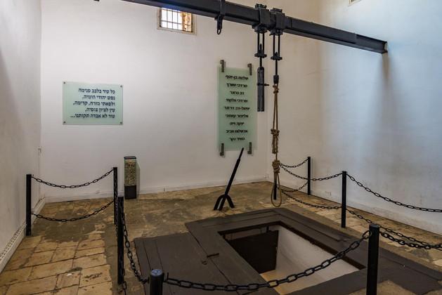 Acco Prison