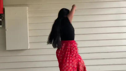 First Class, Bollywood dance
