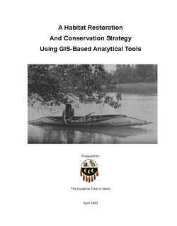 Conservation Strategy Using GIS Tools