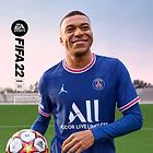Jeu FIFA 22 sur PS5 ou Xbox Series (42,81€ sur PS4 ou Xbox One)(via bon d'achat)