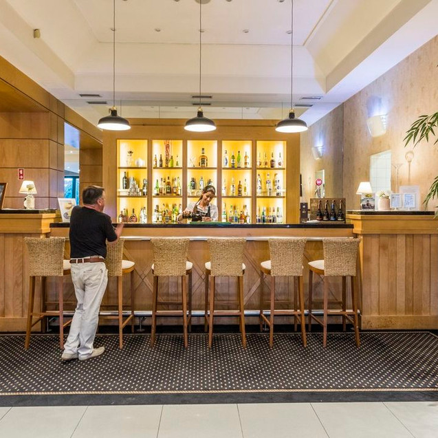 Hotel Riviera - Bar