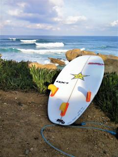 Surf Around Portugal