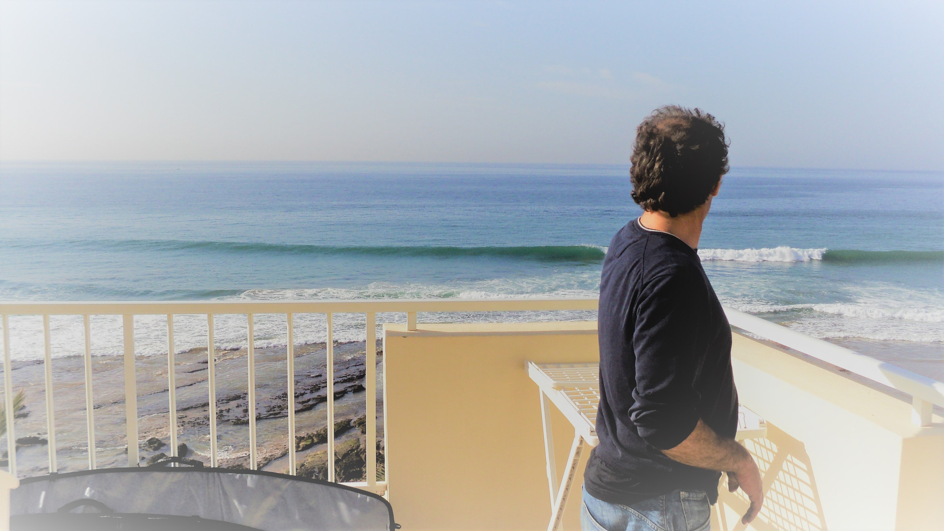 Surfing Around Portugal & Morocco