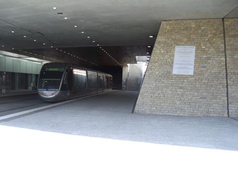Tramway de Nice