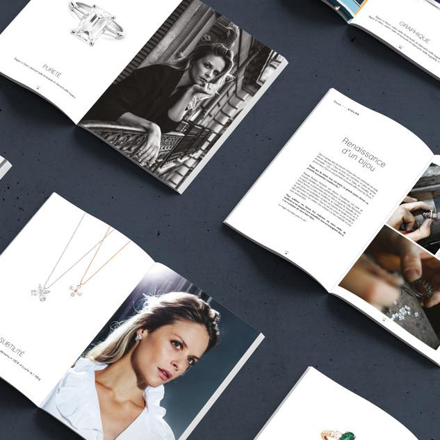 FROJO, catalogue édition 2021