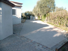 Villa à Manosque