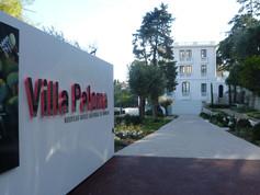 Villa Paloma Monaco