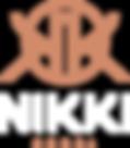 Logo Nikki sushi