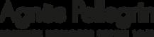 Logo Agnes Pellegrin