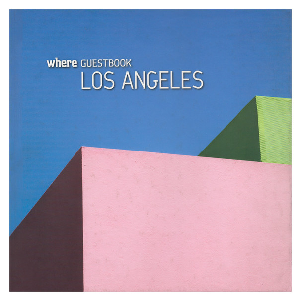 Where Guestbook: Los Angeles