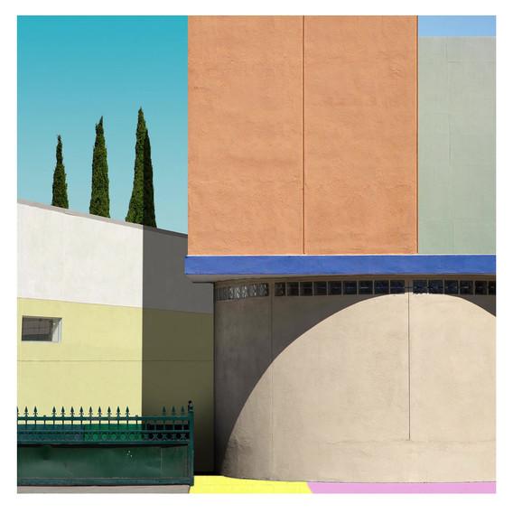 New Order, Hollywood Blvd by @drewtyndell
