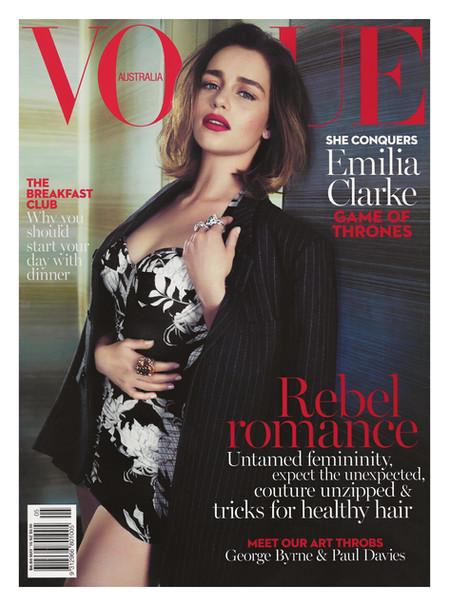 Vogue: Australia