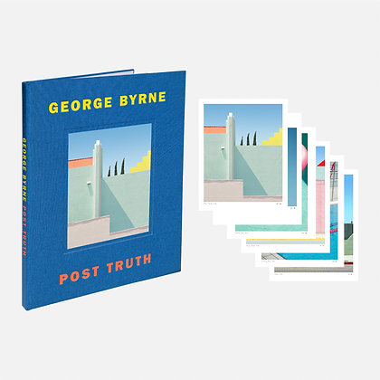 Book + All 6 Prints