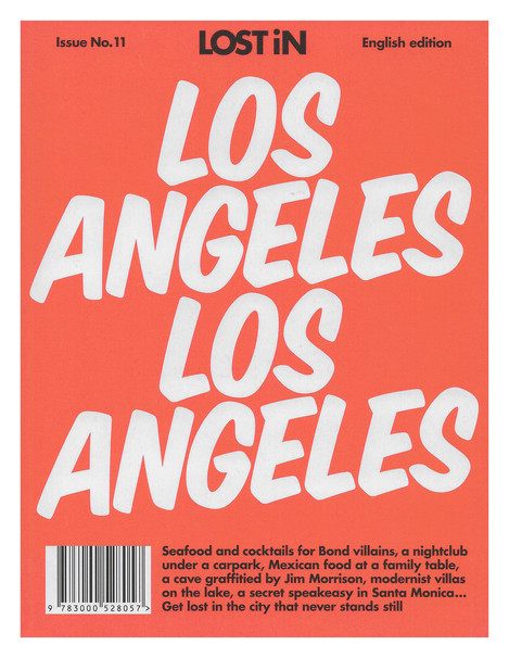 Lost iN: Los Angeles