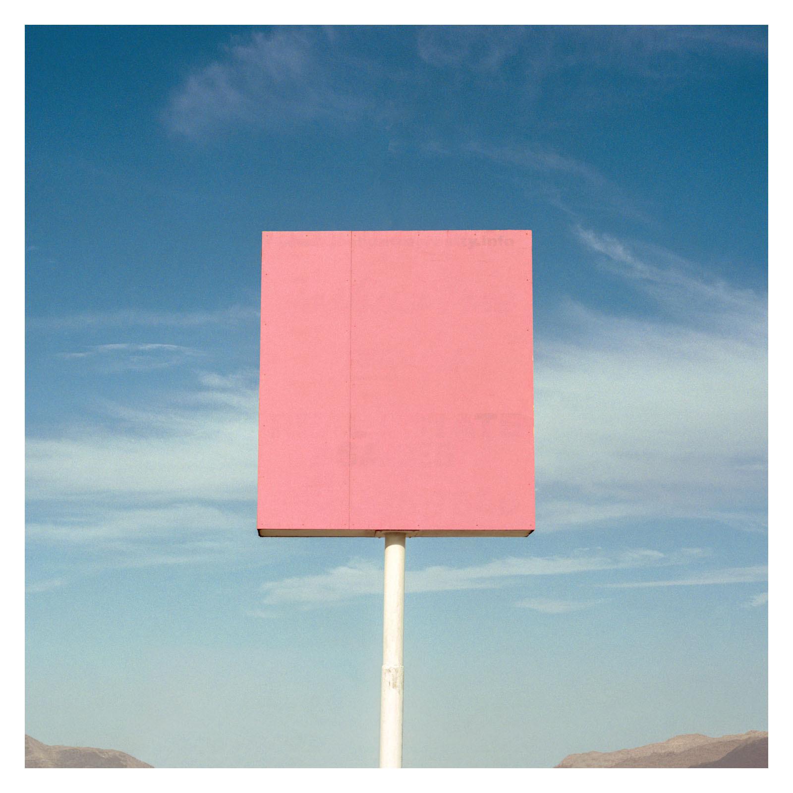 Pink Desert, 2015