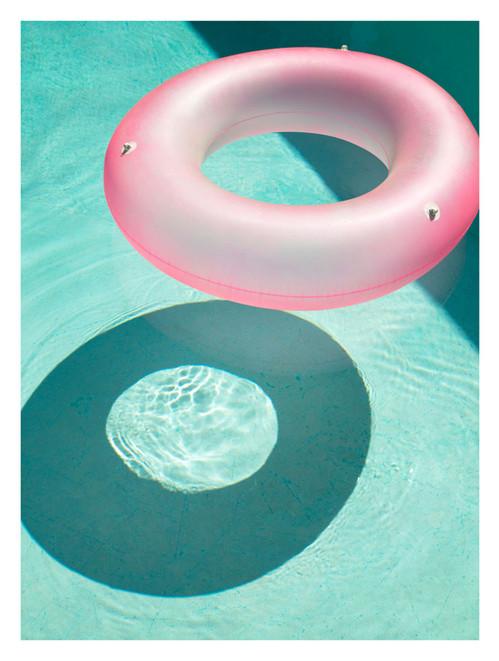 Hotel Pool #1, 2015
