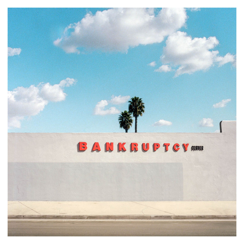Bankruptcy, 2014