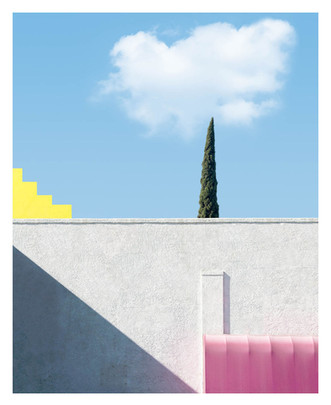 Cypress & Cloud, 2020