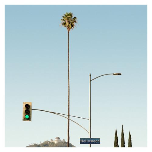 East Hollywood, 2018
