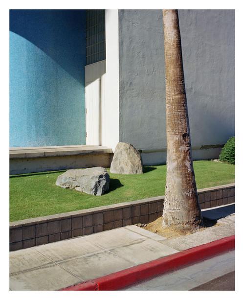 Bank Palm Springs, 2015
