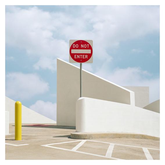 Do Not Enter, 2019.jpg