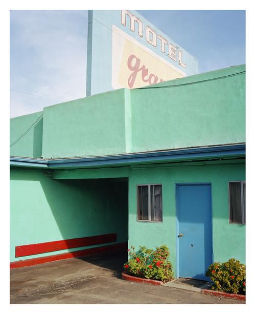 Motel Grand #2, 2014